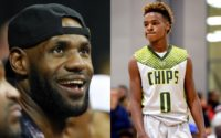 836faf4ed27 Kyrie Irving To Lakers  LeBron James Told Of Surprise Summer Plan In ...