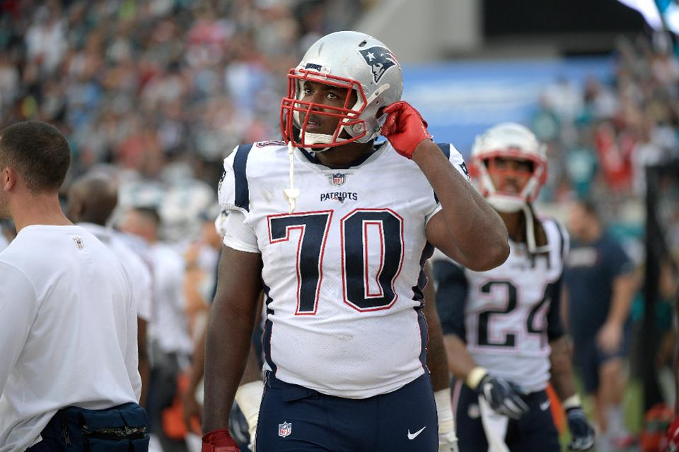Report: New England Patriots Made Official Decision On Adam Butler ...