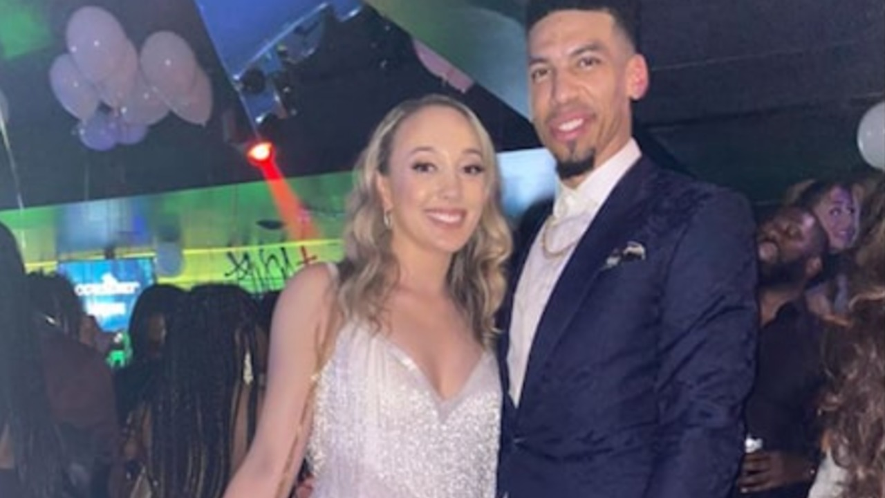 Lakers' Danny Green Proposes To GF, Waited Until I Could ...
