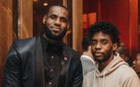 LeBron James Releases Heartbreaking Statement Following Death of 'Black Panther' Star Chadwick Boseman