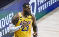 """LeBron James Called His Shot, And The """"Chosen 1"""" Tattoo Remains Iconic"""