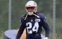 Report: Patriots Give Stephon Gilmore Pay Raise For 2020 Season