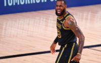 Fans' Stunning Reactions by The Look Inside LeBron James' NBA Bubble Hotel Room