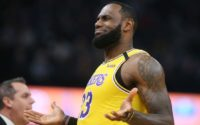 LeBron James Accused of Being Illuminati 'wizard' by Conspiracy Theorist