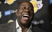 Magic Johnson Destroys LA Clippers for Choking Yet Again Before Western Conference Finals