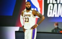 Former NBA Champion Has Advice For LeBron James During 2020 Playoffs