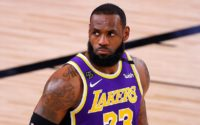LeBron James' Instagram Message After Lakers Advance to NBA Finals is Going Viral
