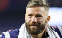 Julian Edelman Reacts To Not Being Named As Patriots Captain in 2020