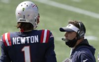 Watch: Best Sights & Sounds From Patriots Week 1 Win Over Dolphins
