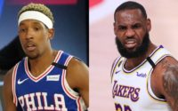 Josh Richardson Sends Warning to NBA About 'Pissed' LeBron James