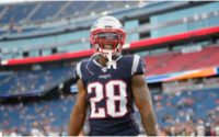 James White Posts Touching Instagram Message