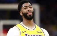 Anthony Davis Reveals First Person he Called After Joining Los Angeles