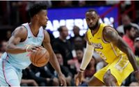 ESPN Computer's Prediction For Lakers vs Heat Game 1