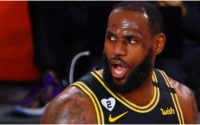 Source Close to LeBron James Says NBA Title Win Cements Him as the GOAT