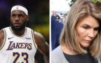 LeBron James Message About Lori Loughlin Is Going Viral