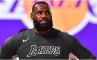 LeBron James Sums Up What Life Has Been Like Inside The Bubble
