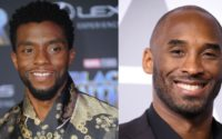 Report: Kobe Bryant and Chadwick Boseman Had a Chilling Conversation About Working Together in 2020