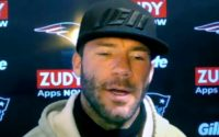 Report: Julian Edelman Experiencing Something New in 12th Season With Patriots