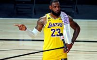 LeBron James' Locked-in Message To Lakers Teammates Before Critical Game 4 Revealed
