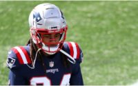 Report: Patriots Rule Out Stephon Gilmore, Two Others For Bills Game