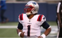 Cam Newton's Production Company Gives Simple Update On Patriots QB