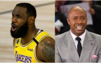Jay Williams Shares Controversial Tweet About LeBron James And It's Going Viral