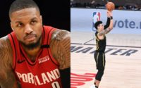 Damian Lillard Delivers Blunt Message For Danny Green's Haters