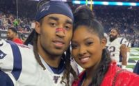 Stephon Gilmore's Wife Responds To Rumors About Putting House Up On Sale