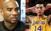 Watch: Danny Green Receives The Most Ridiculous Question Ever From Charlamagne
