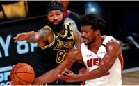 Lakers' Markieff Morris Posts Message After His Game 5 Blunder