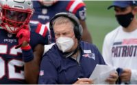 Bill Belichick Has Simple Solution For Patriots Current Issues