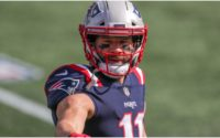 Julian Edelman Rebukes Question About Asking Patriots To Add Another Pass-Catcher