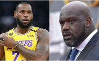 Lakers Coach Reveals Surprising Similarity Between LeBron James and Shaquille O'Neal