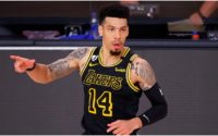 Lakers' Danny Green's Net Worth in 2020 Revealed