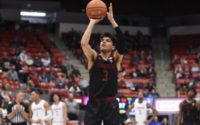 Report: Stanford University Guard Linked to Los Angeles Lakers