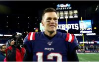 Tom Brady Just Received a Major Honor From the Patriots