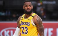 LeBron James' Future With the Lakers Was Just Potentially Revealed