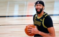 Anthony Davis' To-do List En Route To Becoming The GOAT Power Forward