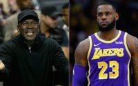 Alex Caruso Reveals When He Realised LeBron James Not Michael Jordan Was the GOAT