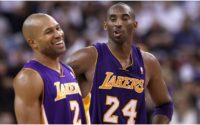 Derek Fisher Reveals What Kobe Bryant Would've Been Like in NBA Bubble Environment