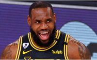 LeBron James Chosen As NBA GOAT Over Jordan By 29 US States After 2020 Title Win