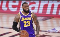 Los Angeles Lakers 2020-21 Christmas Day Matchup Revealed