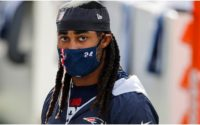 Stephon Gilmore Shares Cryptic Tweet That Has Patriots Fans Feeling Nervous
