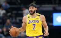 JaVale McGee Drops Hint About His Future at Los Angeles Lakers